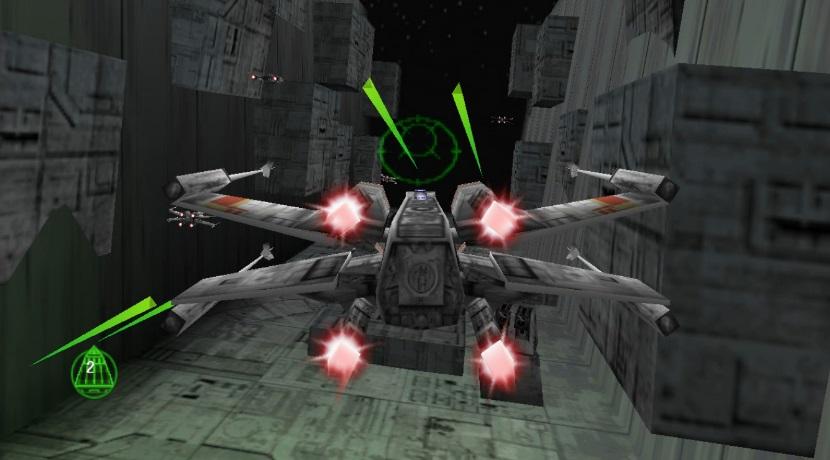 Der Spieleklassiker Star Wars: Rogue Squadron 3D kehrt zurück und ist ab sofort auf Steam erhältlich.