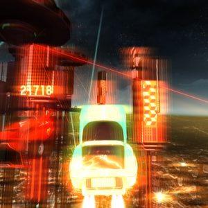 Riff Racer Test Eure Songs Sind Rennstrecken Steam Indie Game