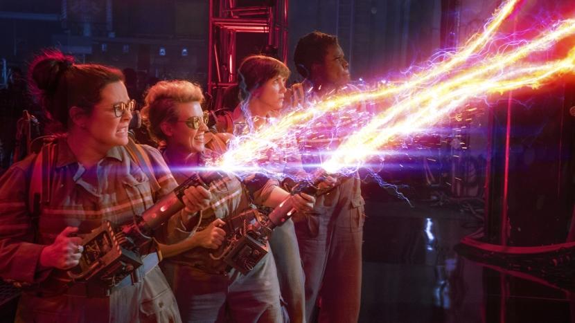 Zweiter Ghostbusters Trailer