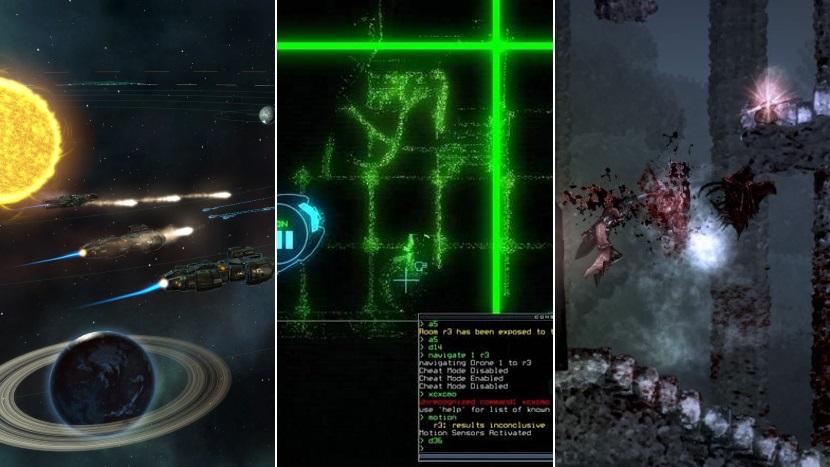 Besten Indie-Games Steam Mai