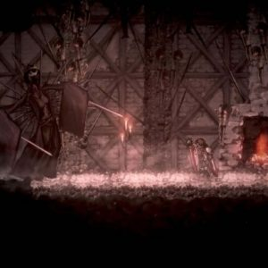 Salt and Sanctuary Test Beste Dark Souls Hommage Steam Indie Game