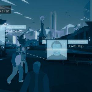 Orwell Vorschau Steam Indie Game