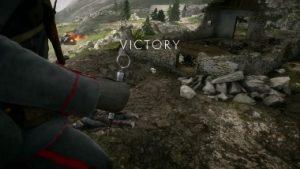 Battlefield 1 Multiplayer-Match mit Sanitäter-Spritze gewinnen Youtube PC PS4 XBox One