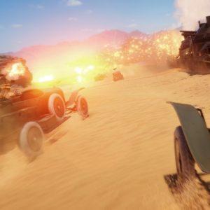 Battlefield 1 Review Die Renaissance des Weltkriegs-Shooters PS4 Release (10)