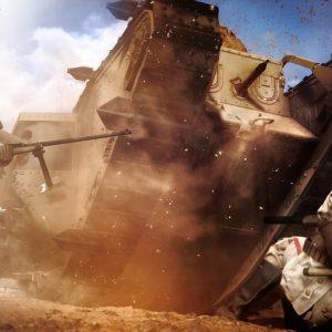Battlefield 1 Review Die Renaissance des Weltkriegs-Shooters PS4 Release (11)