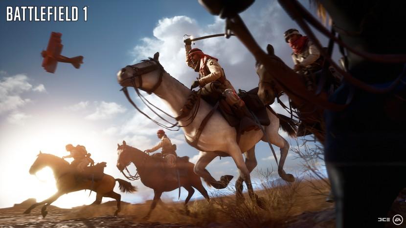 © Electronic Arts/DICE