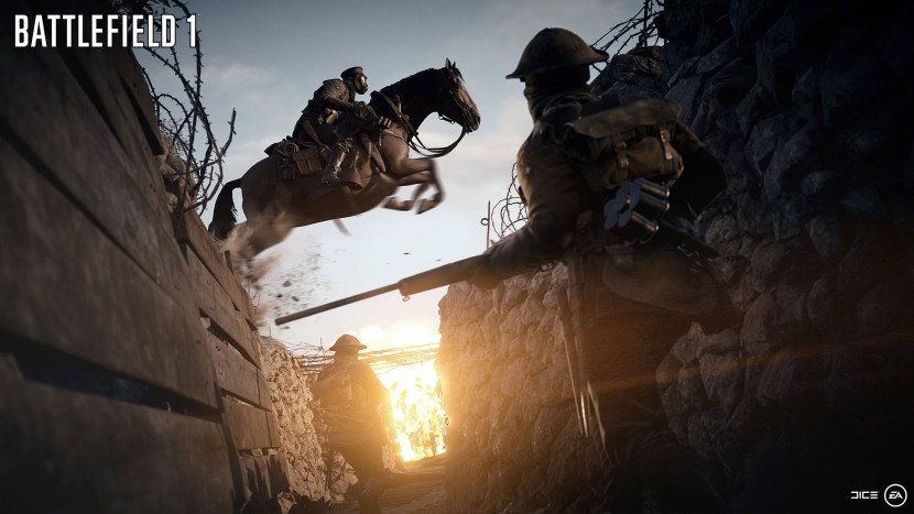 Battlefield 1 Review Die Renaissance des Weltkriegs-Shooters PS4 Release (2)