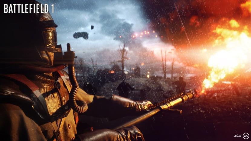 Battlefield 1 Review Die Renaissance des Weltkriegs-Shooters PS4 Release (3)