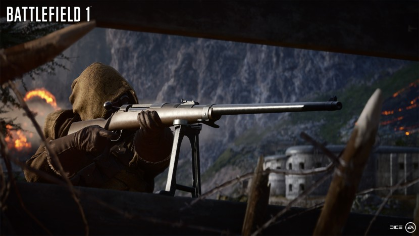 Battlefield 1 Review Die Renaissance des Weltkriegs-Shooters PS4 Release (7)
