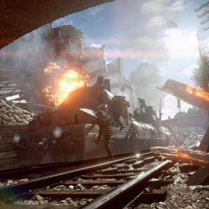 Battlefield 1 Review Die Renaissance des Weltkriegs-Shooters PS4 Release (8)