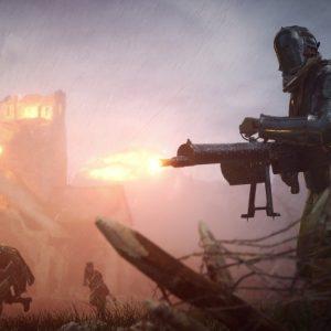 Battlefield 1 Review Die Renaissance des Weltkriegs-Shooters PS4 Release (9)