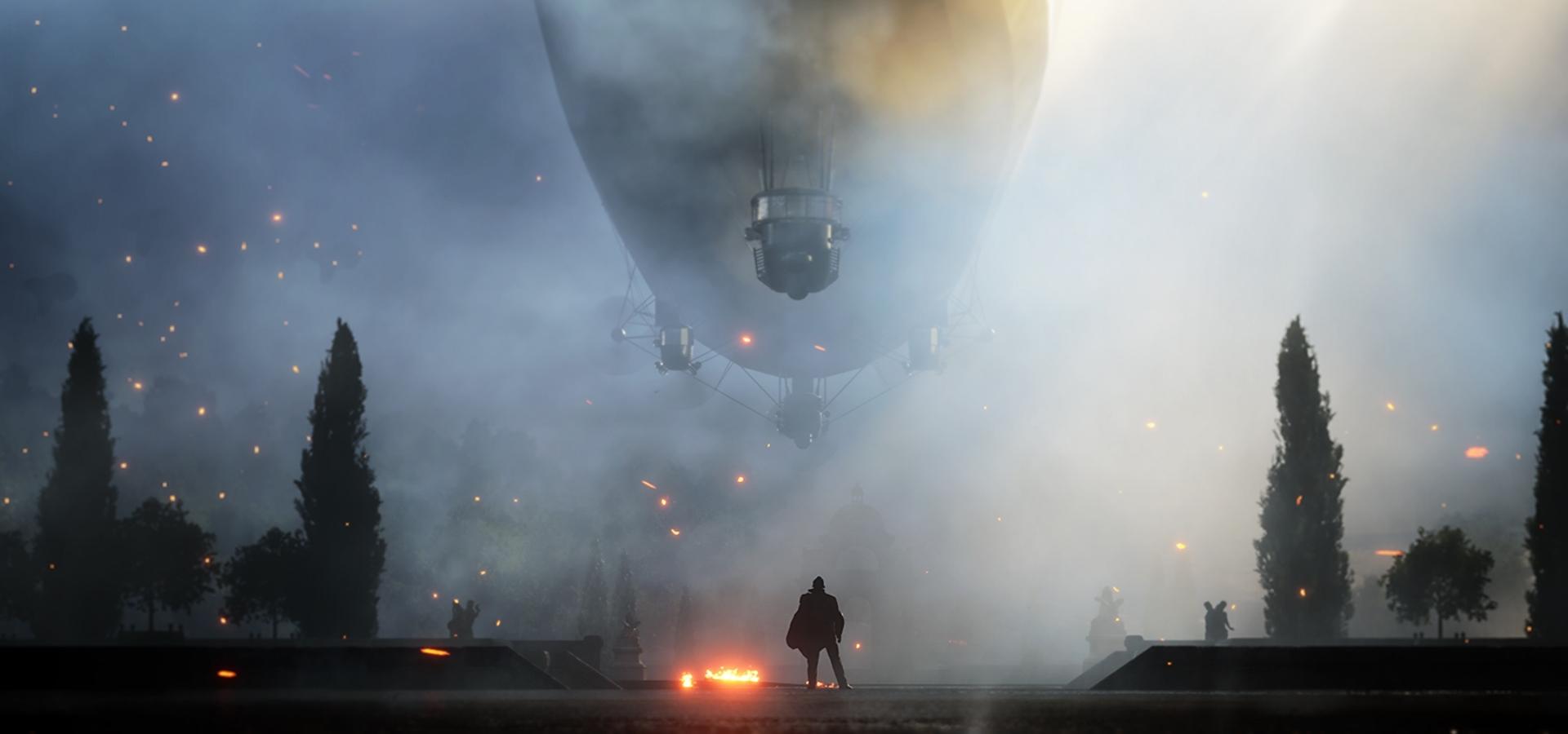 Battlefield 1 Review Die Renaissance des Weltkriegs-Shooters PS4 Release Cover
