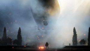 Battlefield 1 Review Die Renaissance des Weltkriegs-Shooters PS4 Release