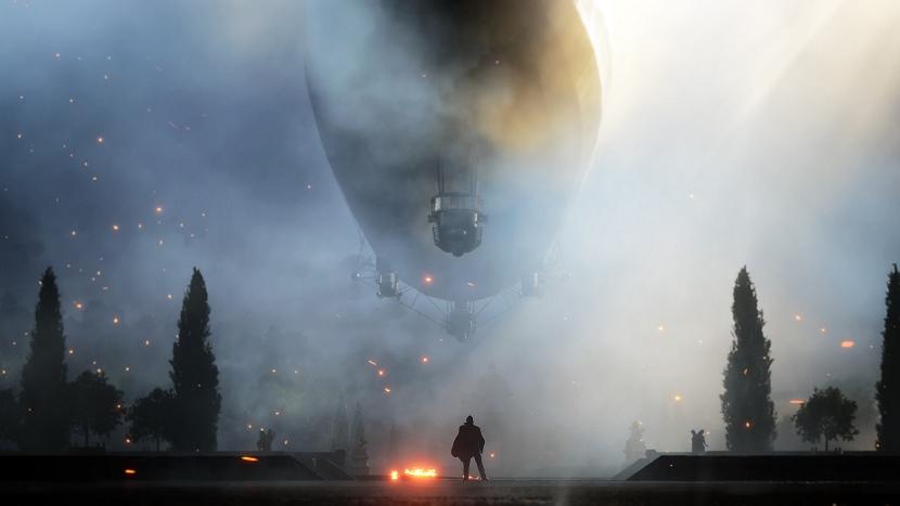 Battlefield 1 Review Die Renaissance des Weltkriegs-Shooters PS4 Release Thumbnail