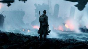 Dunkirk Christopher Nolans Zweiter-Weltkriegs-Film bekommt ersten langen Trailer