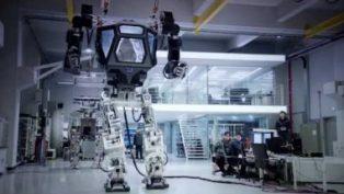 Für Titanfall-Fans: Koreaner bauen echten Mech