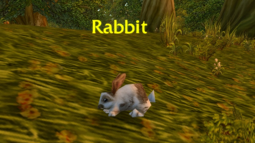 Warum unsichtbare Bunnies World of Warcraft kontrollieren