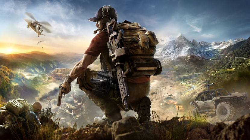 Ghost Recon Wildlands Open Beta Start in der nächsten Woche