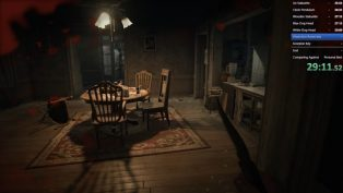 Resident Evil 7 von Speedrunner nur mit einem Messer durchgespielt