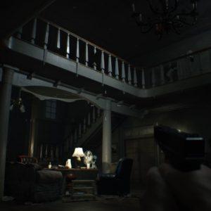 Was habt ihr zuletzt gespielt - Resident Evil 7 © GamesPhilosoph