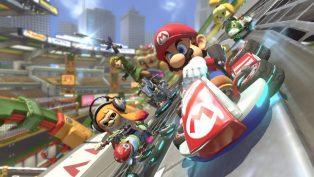 Mario Kart 8 Deluxe: Welcher Spielertyp bist du?