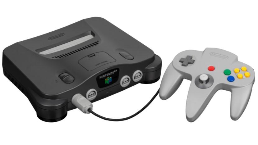 Nintendo 64 Classic Mini Markenschutzantrag beflügelt Spekulationen