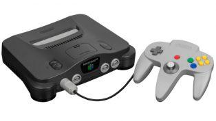 Nintendo 64 Classic Mini: Markenschutzantrag beflügelt Spekulationen