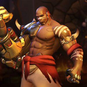 Overwatch Der neue Held Doomfist endlich spielbar 12