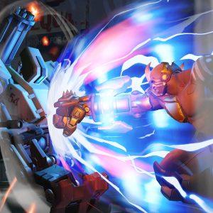 Overwatch Der neue Held Doomfist endlich spielbar 14