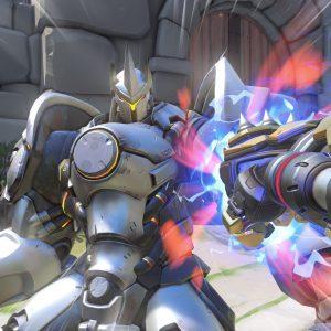 Overwatch Der neue Held Doomfist endlich spielbar 15