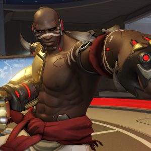 Overwatch Der neue Held Doomfist endlich spielbar 17