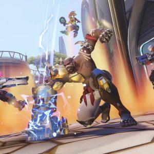 Overwatch Der neue Held Doomfist endlich spielbar 18