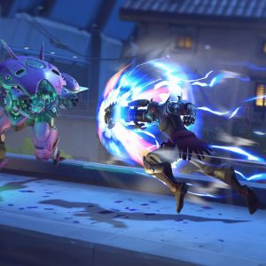 Overwatch Der neue Held Doomfist endlich spielbar 3