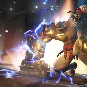 Overwatch Der neue Held Doomfist endlich spielbar 6