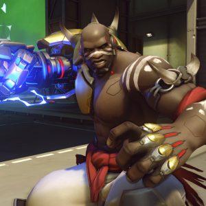 Overwatch Der neue Held Doomfist endlich spielbar 8