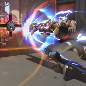 Overwatch Der neue Held Doomfist endlich spielbar 9