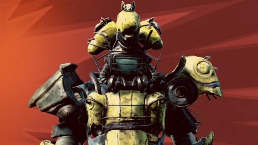 Fallout 4 Creation Club startet mit... Horse-Armor