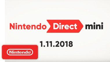 Was die Nintendo Direct über die Zukunft der Switch verrät