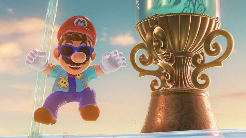 Was die Nintendo Direct über die Zukunft der Switch verrät Super Mario Odyssey