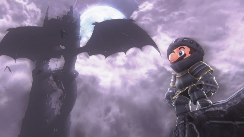 Was die Nintendo Direct über die Zukunft der Switch verrät Super Mario Dark Souls