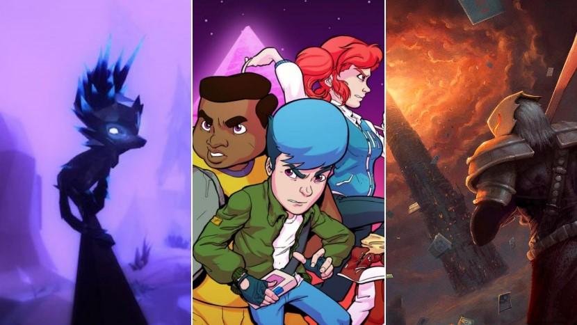 Die besten Indie-Games Februar 2018
